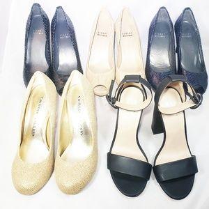 Lot of Size 5.5 Women's Shoes Retail Value $1300+